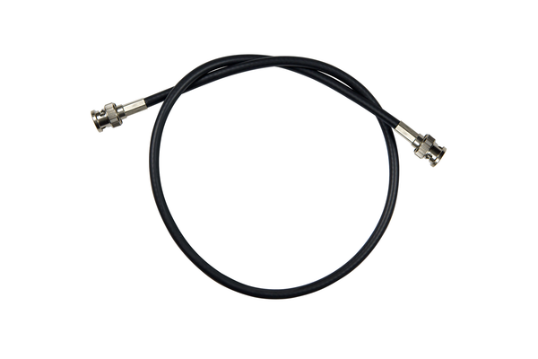BNC to BNC 75 ohm Video Patch Cables