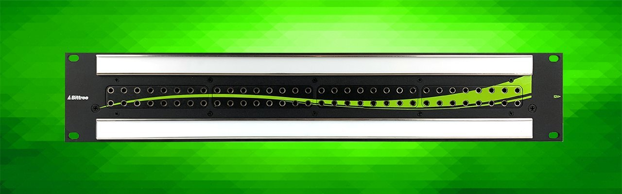 12G Video Distribution Amplifiers
