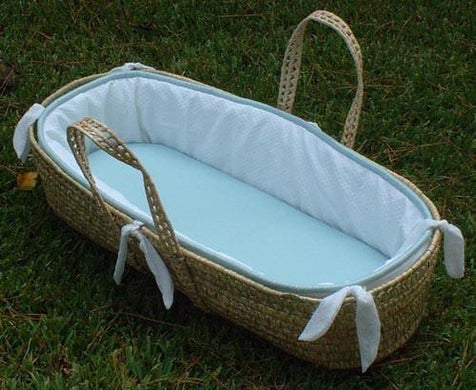 Alex Moses Basket
