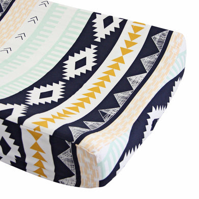 Arid Horizon Aztec - Changing Pad Cover