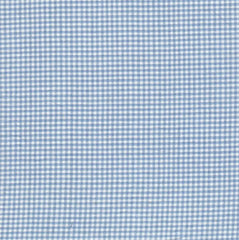 Homespun Blue Minicheck Fabric by the Yard | 100% Cotton-Fabric-Bold Bedding