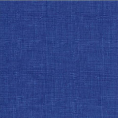 Royal Blue Sketch Designer Fabric by the Yard | 100% Cotton-Fabric-Bold Bedding