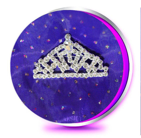 Medium Royalty Pin