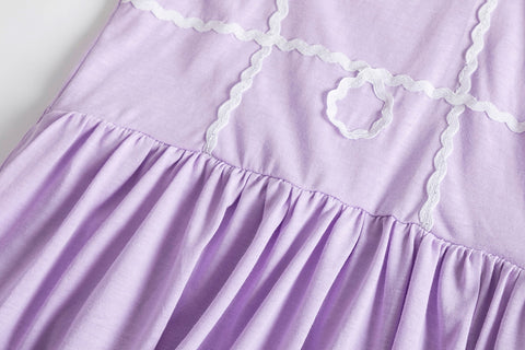 Sofia the First Everyday Costume Dress