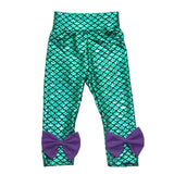 Princess Capris Costume Pants 12M-6