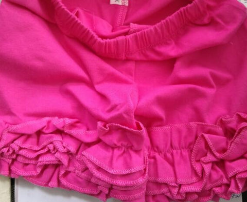 Hot Pink Icing Pants - My Cutie Pye Boutique