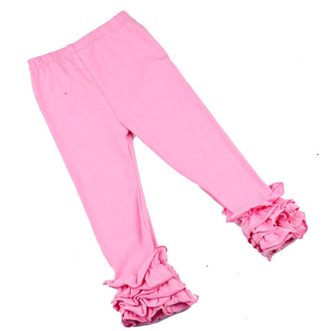 Pink Icing Pants - My Cutie Pye Boutique