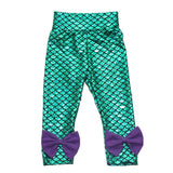Princess Capris Costume Pants 12M-6 - My Cutie Pye Boutique