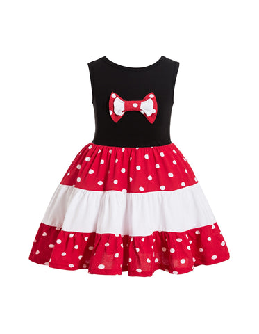 princess dress girl princess costume carnival costume Minnie mickey Anna Elsa 2 Ariel Mermaid snow white party cosplay dresses