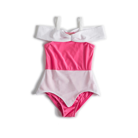 Aurora Princess Swimming Suit