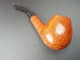 Vintage 1960s Selected Charatans Make Briar Smoking Pipe