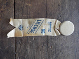 Antique 1910 New Zealand Temperance Prohibition Pin