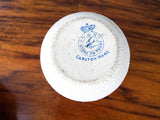 Antique Carlton Ware W & R Stoneware Match Holder