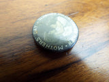 Antique Australian Prohibition Mothers Day Button