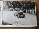 Frazer Nash Nurburgring Raid 1971 Classic Cars Pictures Scrapbook - Yesteryear Essentials  - 9
