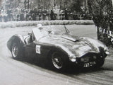 Frazer Nash Nurburgring Raid 1971 Classic Cars Pictures Scrapbook - Yesteryear Essentials  - 2