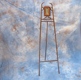 Antique Victorian Bentwood  Art Easel - Yesteryear Essentials  - 8