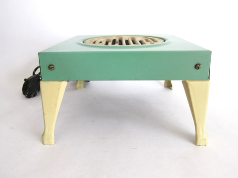 Art Deco Handy Hot Electric Stove (1920's) - Yesteryear Essentials  - 1