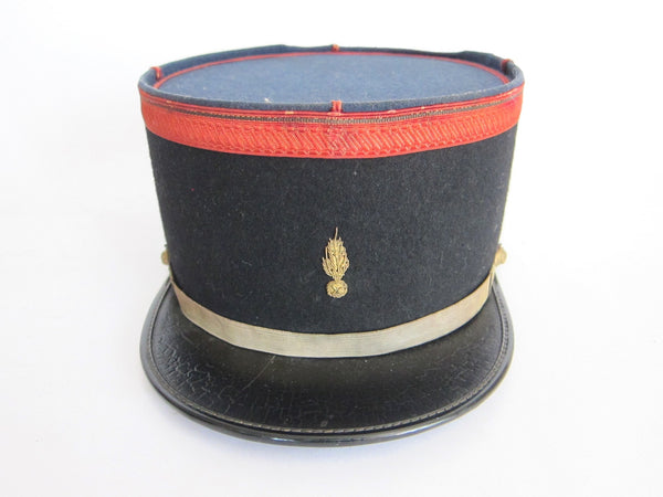 Military Hats French Army Artillery Units Kepi Hat Wool ...
