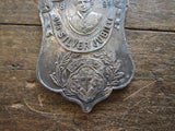 Temperance Movement 1895 Silver Jubilee CTAU of A Medal - Yesteryear Essentials  - 5