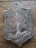 Temperance Movement 1895 Silver Jubilee CTAU of A Medal - Yesteryear Essentials  - 3