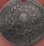 Temperance Movement Silver Coin by James Bale - Yesteryear Essentials  - 5