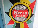 Vintage Necco Wafers Advertising Display Stand - Yesteryear Essentials  - 12