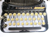 Antique Corona No 3 CorrespondentsTypewriter - Yesteryear Essentials  - 11