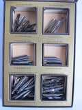 Vintage Eagle Pencils Advertising Display Case - Yesteryear Essentials  - 4