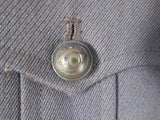 WW2 French Officers Uniform - Yesteryear Essentials  - 8