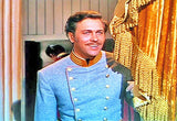 Howard Keel Confederate Officers Movie Uniform - Yesteryear Essentials  - 5