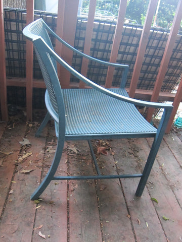 ... Vintage Brown Jordan Regent Series Patio Furniture   Yesteryear  Essentials   ... Part 49