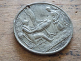 Rare Washington Temperance Society House of Temperance Coin by Robert Lovett Sr - Yesteryear Essentials  - 8