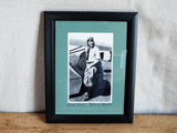 Vintage Albert Bresnik Photograph of Evelyn Bobbi Trout - Yesteryear Essentials  - 1