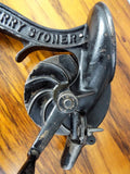 Antique Cast Iron Primitive Enterprise Cherry Stoner Pitter