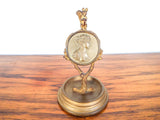 Antique Art Nouveau French Pocket Watch Stand