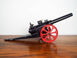 Vintage Metal Big Bang 15FC Major Field Cannon