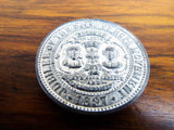 Antique Queen Victoria Diamond Jubilee 1897 Coin