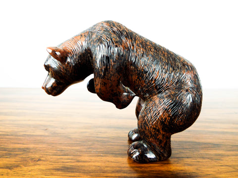 Amazon navajo bear fetish carving everything else