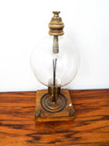 Vintage Edison Incandescent Light Bulb