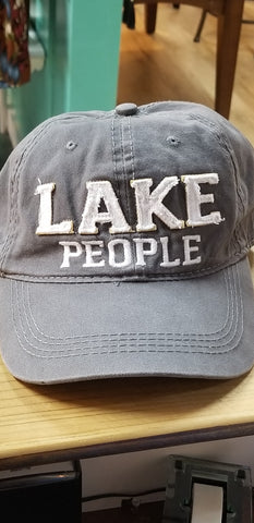 84d2997e72fc90 Lake People - Adjustable Hat – CFJ Jewelry Gifts and more
