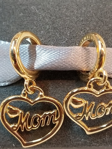 Mother's Day Collection Mom Charm