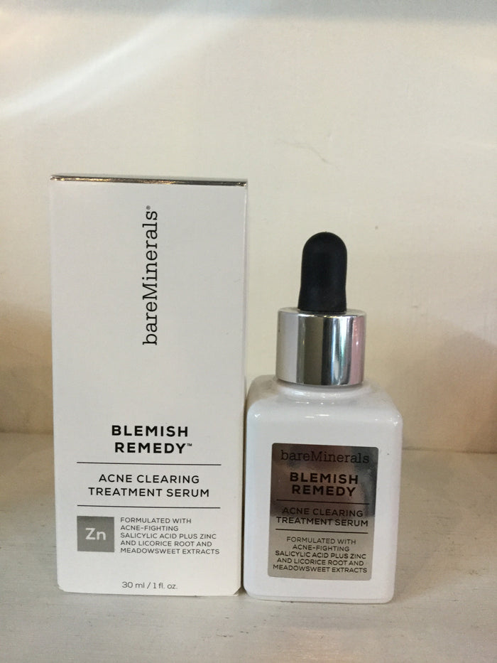bareMinerals Blemish Remedy Acne Clearning Treatment