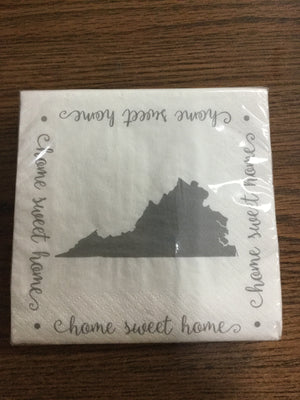 Virginia napkins