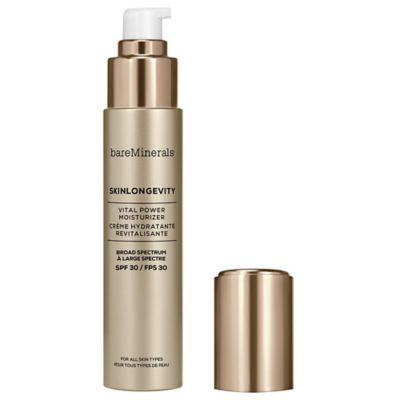 Skinlongevity Vital Power Moisturizer