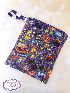 "12""x10"" Reusable Bag, RTS"
