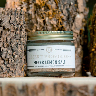 Meyer Lemon Salt (1.3oz)