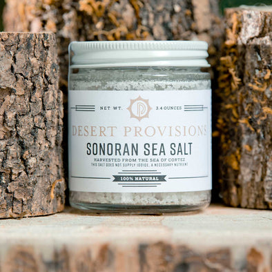 Sonoran Sea Salt (3.4 oz)