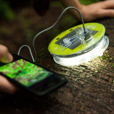 Luci Pro Series: Outdoor 2.0
