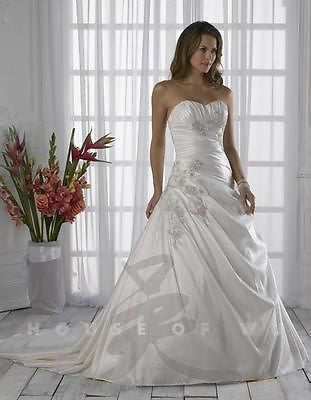House of Wu Wedding Gown - Concepcion Bridal & Quinceañera Boutique